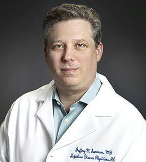 Jeffrey Sumerson MD