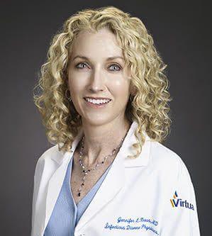 Jennifer Kraus, MD