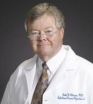 John Peterson , MD